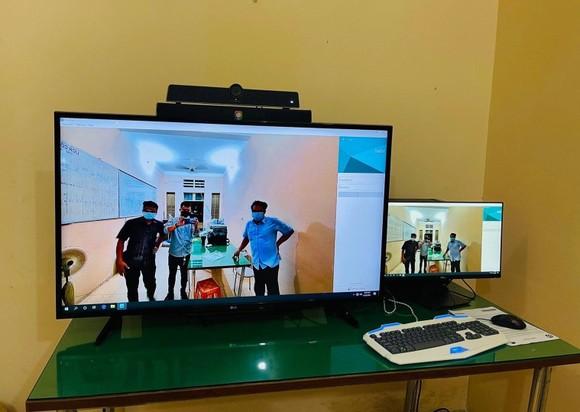 Hệ thống họp trực tuyến Onmeeting by FPT phục vụ hội chẩn, họp trực tuyến của các y bác sĩ
