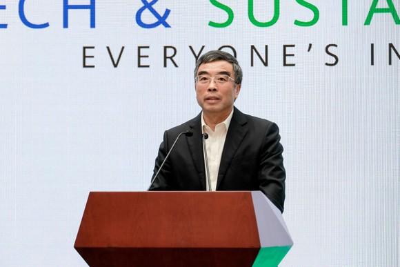 Huawei công bố chương trình Hạt giống cho Tương lai 2.0 ảnh 1