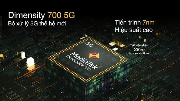 Realme bước vào kỷ nguyên 5G   ảnh 2