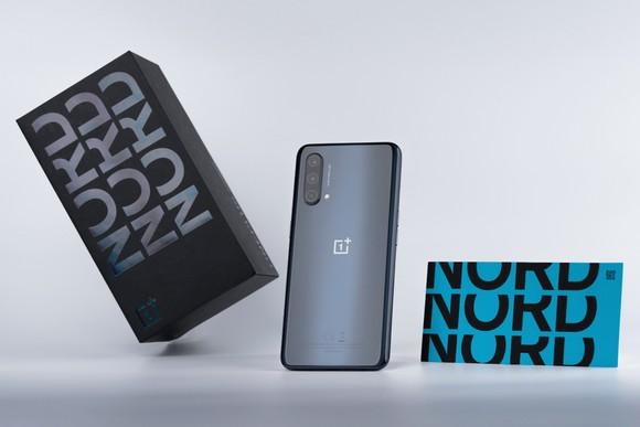 OnePlus Nord CE 5G mang đến trải nghiệm toàn diện ảnh 2