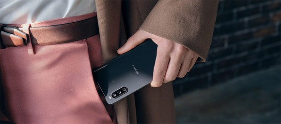 Sony ra mắt bộ đôi smartphone mới  ảnh 6