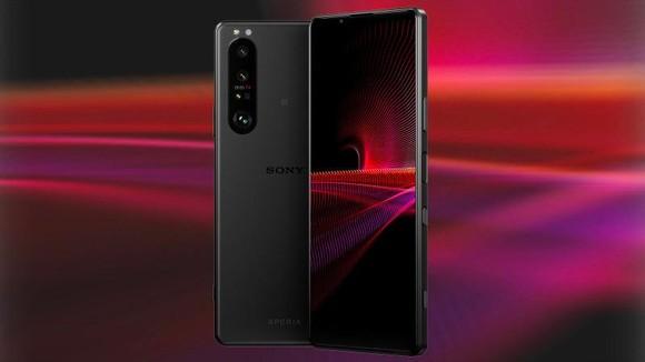 Sony ra mắt bộ đôi smartphone mới  ảnh 1