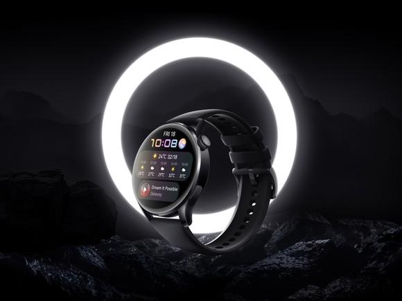 HUAWEI Watch 3, HUAWEI Watch 3 Pro lên kệ với nhiều ưu đãi hấp dẫn  ảnh 1
