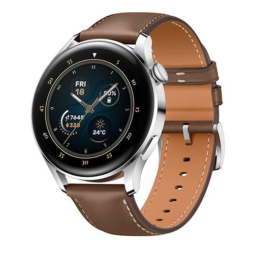 HUAWEI Watch 3, HUAWEI Watch 3 Pro lên kệ với nhiều ưu đãi hấp dẫn  ảnh 2
