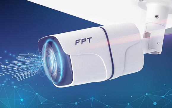 FPT Telecom trình làng FPT Camera SME dành cho các doanh nghiệp vừa và nhỏ ảnh 1
