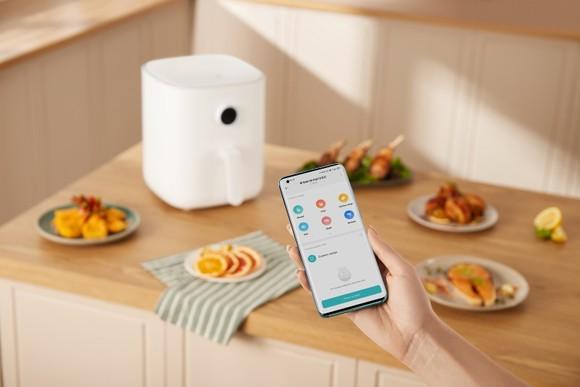 Xiaomi ra mắt sản phẩm mới trong hệ sinh thái AIoT ảnh 1