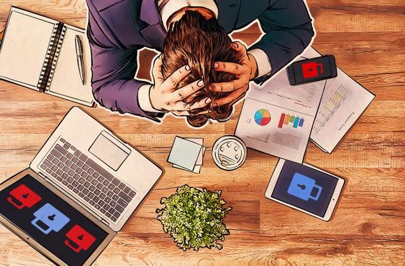 Ransomware gây đau đầu cho không ít người, doanh nghiệp khi tấn công mã độc đòi tiền chuộc