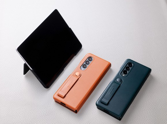 Galaxy Z Fold3 của Samsung