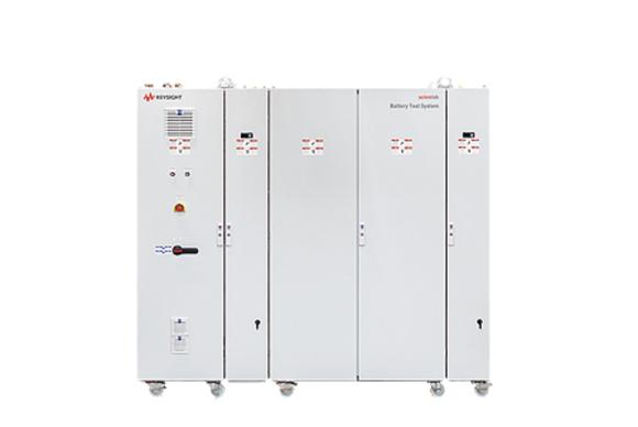 Keysight ra mắt hệ thống kiểm thử pin Scienlab với công nghệ SiC điện áp cao   ảnh 1