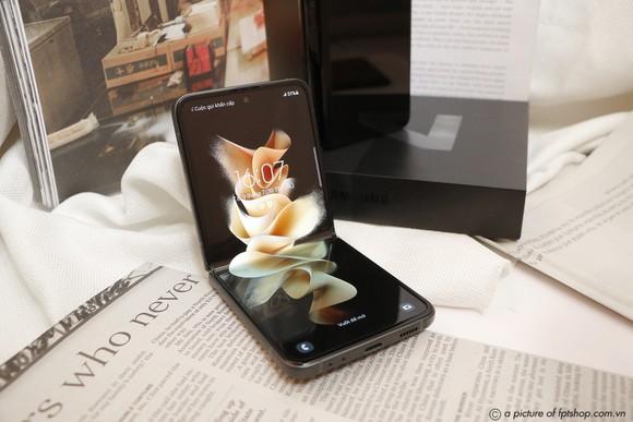 FPT Shop giảm 2 triệu đồng cho khách hàng đặt mua Galaxy Z Fold3 & Flip3 5G ảnh 3