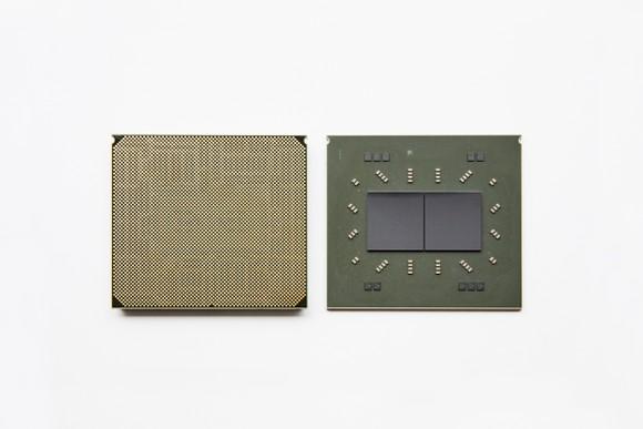 IBM ra mắt bộ vi xử lý tích hợp AI trên chip   ảnh 1