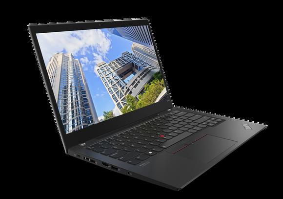 ThinkPad T14s Gen 2 kế hiện đại, mạnh mẽ và an toàn