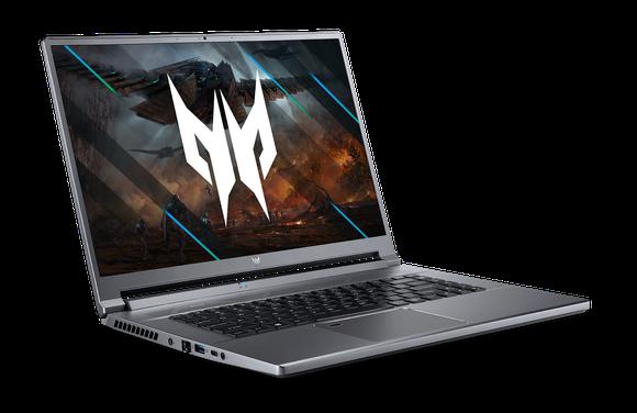 Predator Triton 300 và Triton 500 SE - sự bổ sung mạnh mẽ vào dòng sản phẩm laptop gaming từ Acer ảnh 2