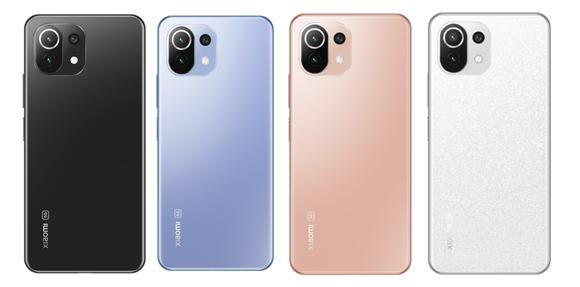 Xiaomi 11T, Xiaomi 11T Pro và Xiaomi 11 Lite 5G NE đã ra mắt ảnh 3
