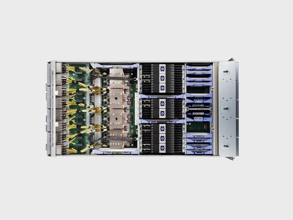 IBM Power E1080 - Hệ thống máy chủ được thiết kế chuyên biệt cho môi trường ứng dụng đám mây lai ảnh 1
