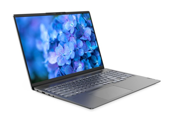 "Laptop Lenovo IdeaPad Slim 5i Pro 16"" siêu mỏng   ảnh 1"
