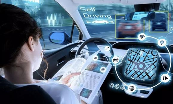 """""""Thế giới Thông minh 2030"""" sẽ ra sao? ảnh 4"""