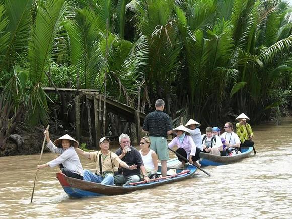 Tìm giải pháp tháo gỡ nút thắt du lịch Đồng bằng sông Cửu Long ảnh 2
