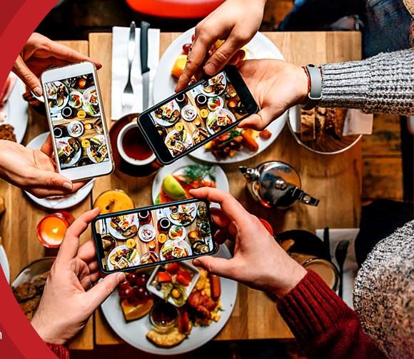 Kết nối đam mê với mạng xã hội ẩm thực đầu tiên tại Việt Nam ảnh 1