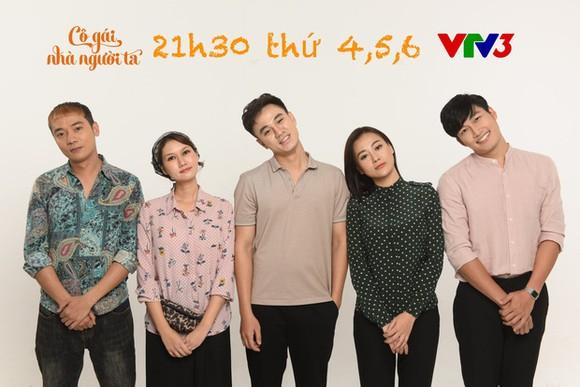 """VTV bất ngờ tăng sóng giờ """"vàng"""" cho phim truyện Việt ảnh 1"""
