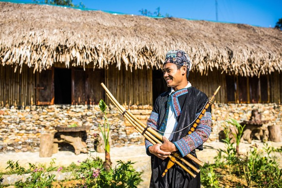 Tăng cường quảng bá du lịch Việt Nam tới du khách quốc tế  ảnh 1