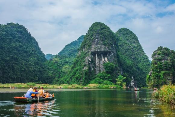 Tăng cường quảng bá du lịch Việt Nam tới du khách quốc tế  ảnh 2