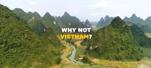 Không phải nem, phở, vậy món ăn nào sẽ xuất hiện trong clip quảng bá du lịch Việt trên CNN ảnh 2