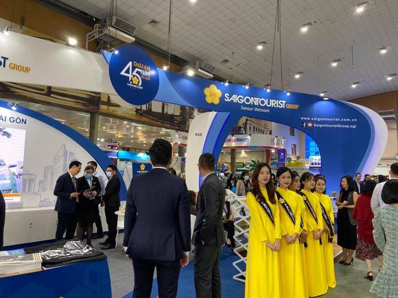 Hội chợ Du lịch Quốc tế Việt Nam 2020 tung 10.000 tour kích cầu và 100.000 vé máy bay giá rẻ  ảnh 3