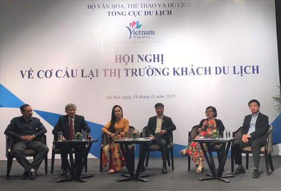 Thiệt hại của ngành du lịch Việt Nam năm 2020 dự báo là 23 tỷ USD ảnh 1