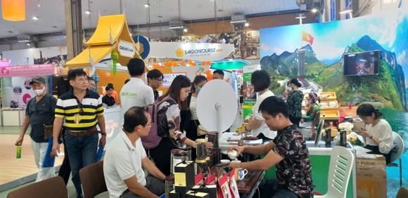 Hội chợ Du lịch quốc tế 2020: Sôi động với hàng loạt gói du lịch kích cầu ảnh 1