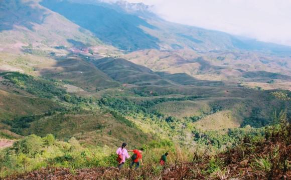 54% du khách Việt có xu hướng du lịch mùa Đông ảnh 1