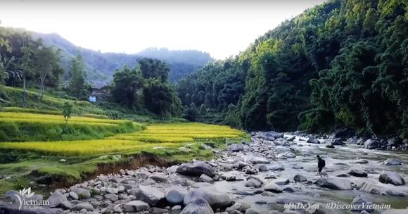 Khởi động chiến dịch quảng bá du lịch Việt 2021 trên Youtube ảnh 1