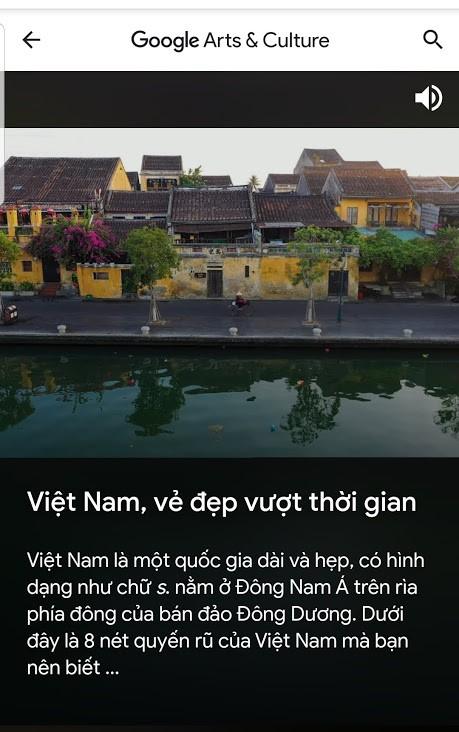 Google Arts & Culture tôn vinh kỳ quan Việt Nam  ảnh 3