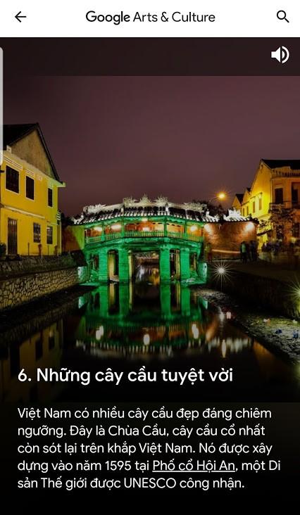 Google Arts & Culture tôn vinh kỳ quan Việt Nam  ảnh 4