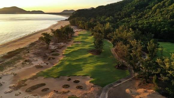 Việt Nam được đề cử giải thưởng Điểm đến Golf tốt nhất châu Á ảnh 1