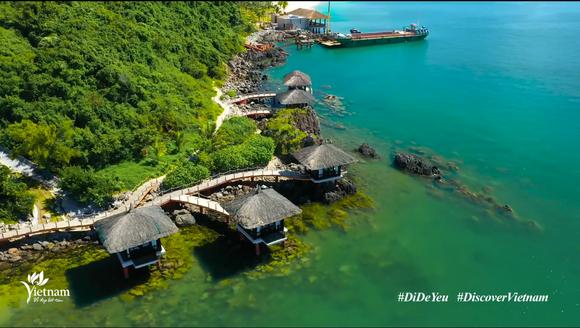 Kỳ vỹ biển đảo Việt Nam ảnh 2