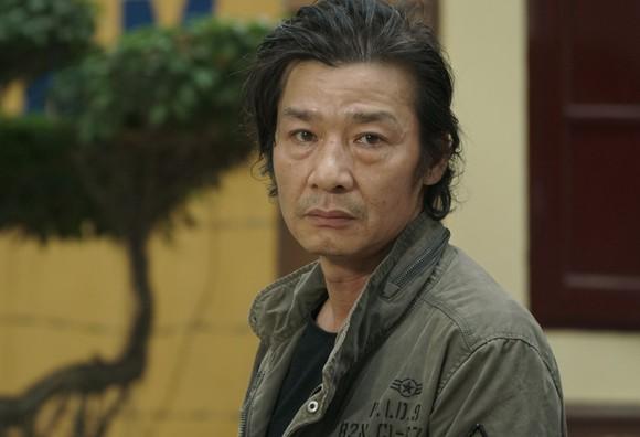 Sau 16 năm vắng bóng, Võ Hoài Nam đã trở lại với màn ảnh ảnh 1