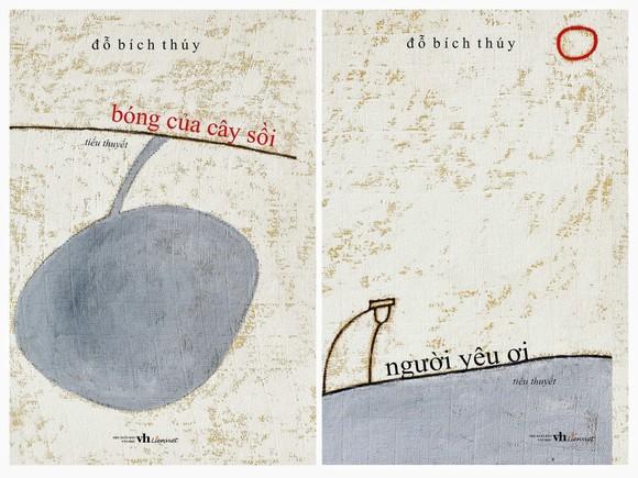 Nhà văn Đỗ Bích Thúy và họa sĩ Lê Thiết Cương làm sách ủng hộ trẻ em miền núi ảnh 2