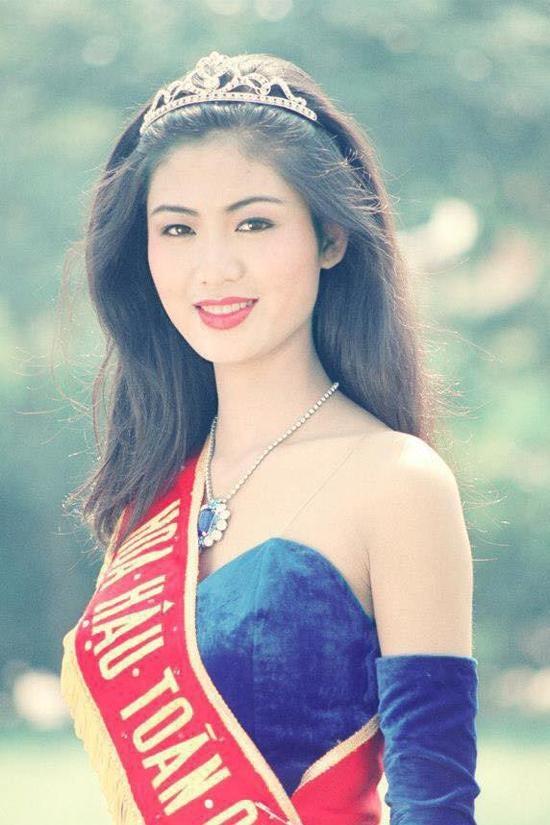 Hoa hậu Thu Thủy qua đời ở tuổi 45 làm nhiều người bàng hoàng thương xót ảnh 1