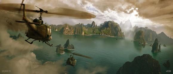 Khám phá 120 bối cảnh phim đặc sắc ở Việt Nam ảnh 2