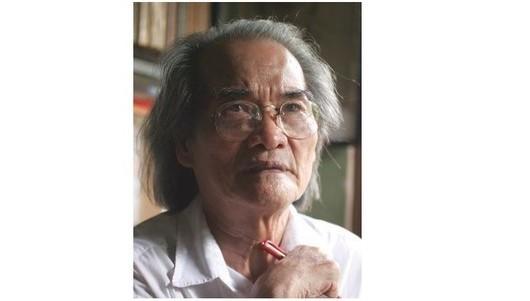 """Nhà văn Sơn Tùng - tác giả """"Búp sen xanh"""" qua đời ở tuổi 93"""