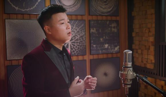 Phổ nhạc bài thơ 'Sài Gòn chống dịch' của tác giả Trương Hòa Bình ảnh 3