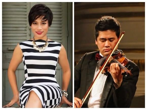 Ca sĩ Thanh Lam được đề nghị xét tặng danh hiệu 'Nghệ sĩ nhân dân' ảnh 1