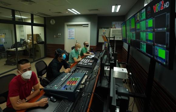Phát sóng chương trình phổ cập kiến thức phòng và chống Covid-19 trên VTV2 ảnh 1