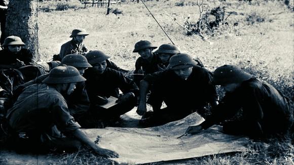 Ra mắt 22 tập phim tài liệu quy mô về chiến tranh giải phóng dân tộc, bảo vệ Tổ quốc ảnh 3