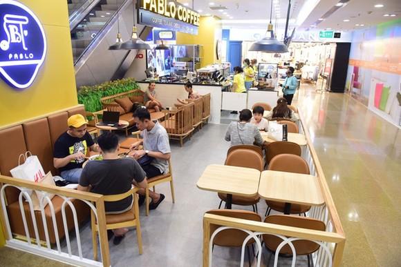不少食肆已恢復營業。