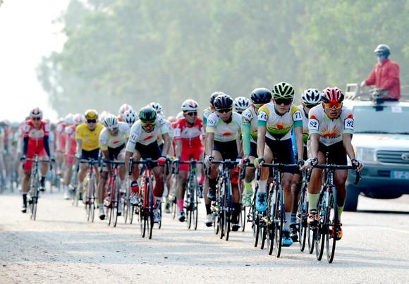Cúp xe đạp Truyền hình: Nguyễn Thành Tâm lên tiếng ảnh 1