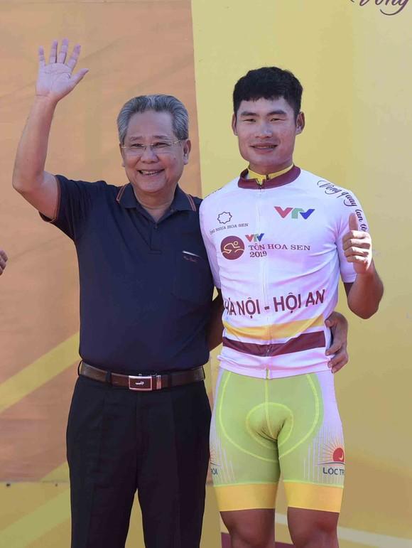 Bike Life Đồng Nai thắng lớn ở giải xe đạp quốc tế VTV 2019  ảnh 3