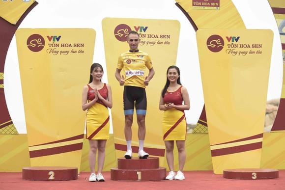 Bike Life Đồng Nai thắng lớn ở giải xe đạp quốc tế VTV 2019  ảnh 2