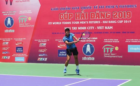 Giải ITF World Tennis Tour sẽ là bệ phóng cho các tay vợt trẻ.